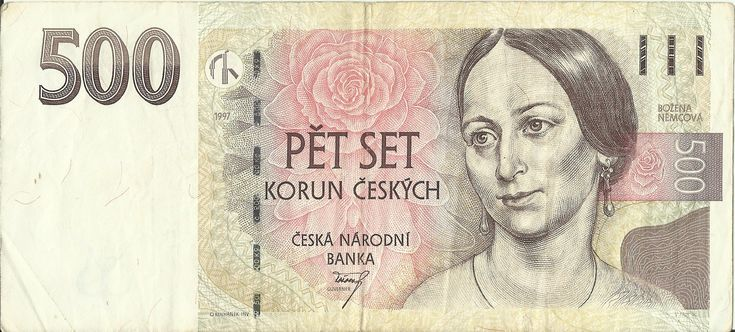 Image for Desktop: czech koruna