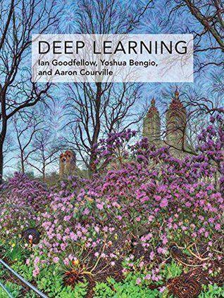 Resultado de imagen de Deep learning Goodfellow