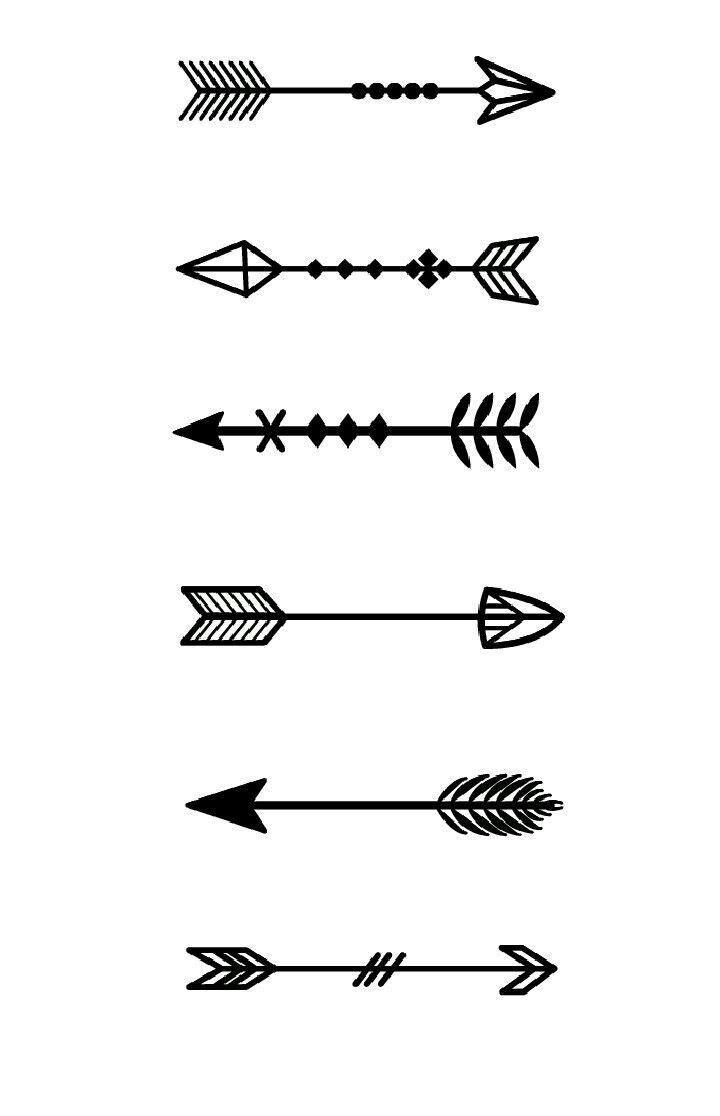 Tumblr Arrows Wallpaper Mais