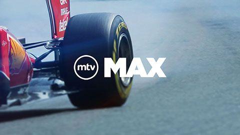 MTV3:n, Subin ja Avan sarjat sekä MTV MAX, MTV Sport 1 ja MTV Sport 2 urheilu Katsomossa - katso TV-ohjelmia silloin kun haluat!