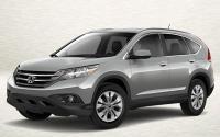 2013 Honda CR-V Prices, Specs & Reviews - Motor Trend Magazine