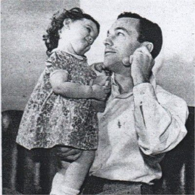 Sweet dad - Gene Kelly