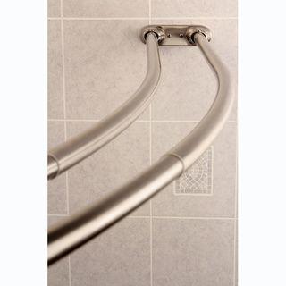 25 Best Ideas About Shower Rod On Pinterest Bathroom Shower Organization Shower Rack And