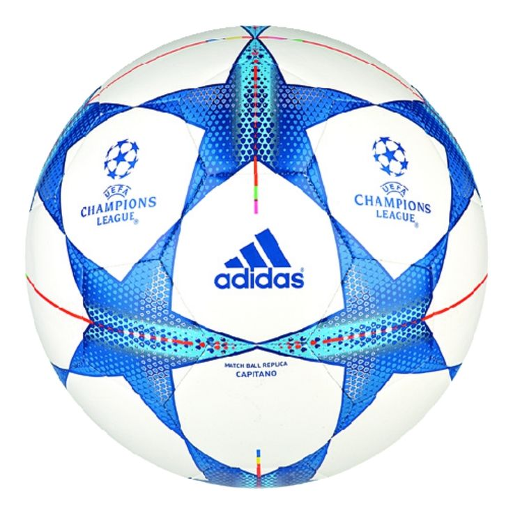 $17.99 - Adidas Finale 2015 Capitano Soccer Ball (White ...