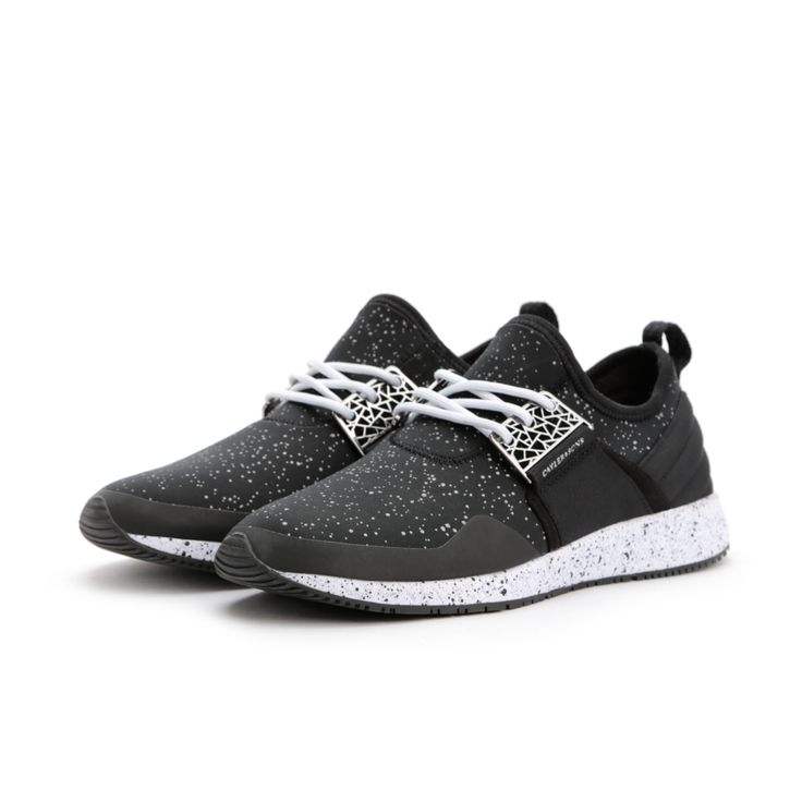 KATSURO BLACK WHITE SHOES Just cooked!! the new Cayler & Sons Katsuro Cocaine inspired sneakers, I fell like Pablo, free coupon code, free shipping over...