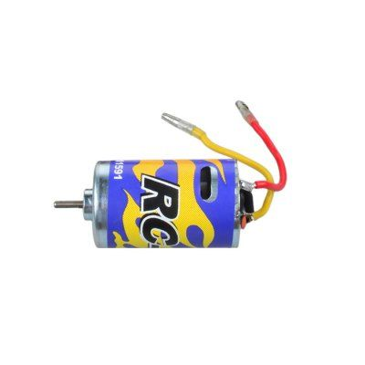 Spare 538098 RC - 550 Motor for FS Racing 53810 Big Foot Truck-5.86 and Free Shipping| GearBest.com