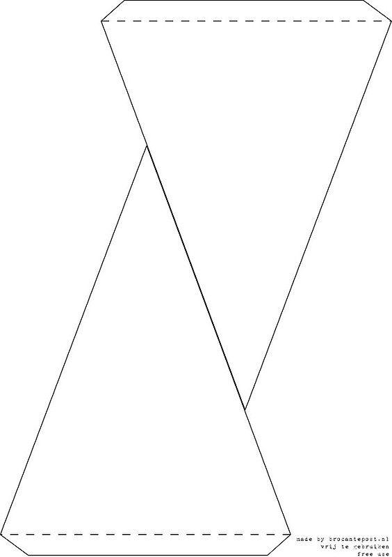Afbeeldingsresultaat voor zelf vlaggetjes maken van papier