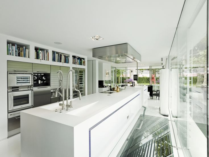 25 best ideas about high end kitchens on pinterest for High end kitchens designs