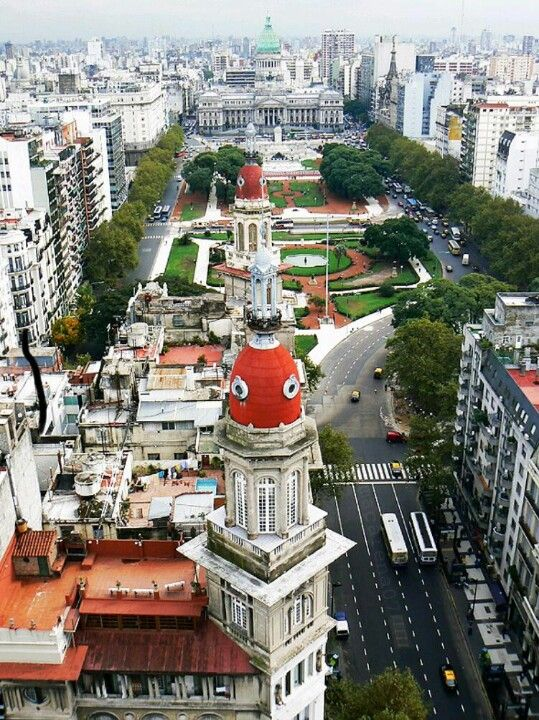 Buenos aires Fascinating and culturally thrilling city