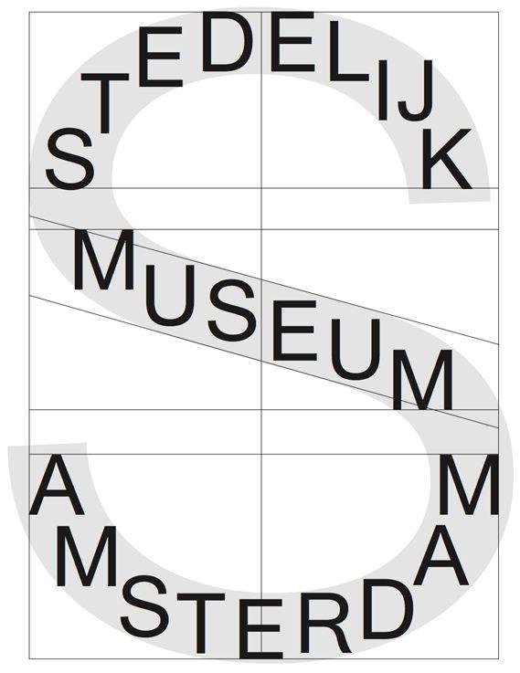 Stedelijk Museum Amsterdam Logo