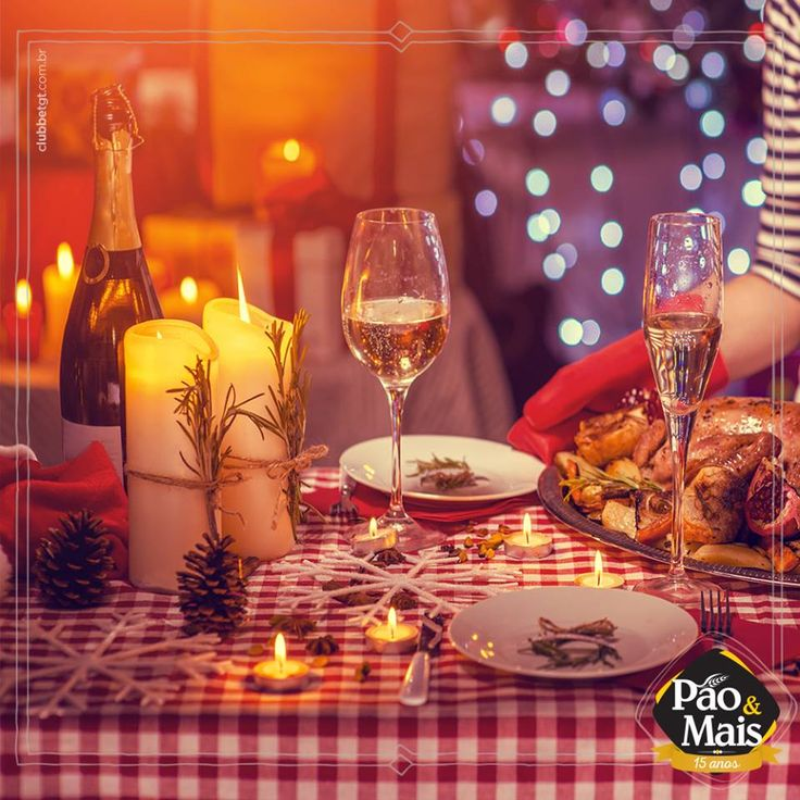 Já começou a organizar a Ceia do Natal? Pois, aqui na Pão&Mais você encontra os melhores e mais especiais produtos para fazer do seu Natal um momento delicioso.