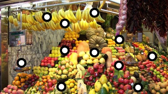 Fruit liedjes (Ned. en Engels) en stop motion animaties by Rianne Hofma