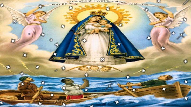 Este 8 de septiembre es el día Nuestra Señora de la Caridad del Cobre y traemos esta bonita oración para ella: Acordaos, oh piadosísima Virgen María!, que jamás se ha oído decir que ninguno de los que haya acudido a Vos, implorado vuestra asistencia y reclamado vuestro socorro, haya sido abandonado de Vos. Animado con esta confianza, a Vos también acudo, oh Virgen, Madre de las vírgenes, y aunque gimiendo bajo el peso de mis pecados me atrevo a comparecer ante Vuestra Santísima presencia…