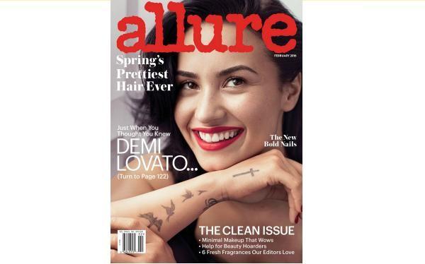 Get aFree Allure Magazine Subscription Courtesy ofReward Survey  Free Allure Magazine Subscription