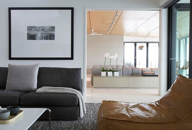 Norman Park Penthouse by D'Cruz Design Group