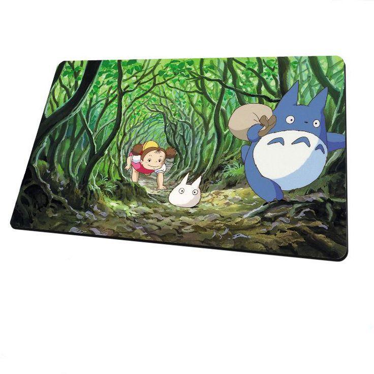 Totoro Huge Desk Pad 60cm x 40cm