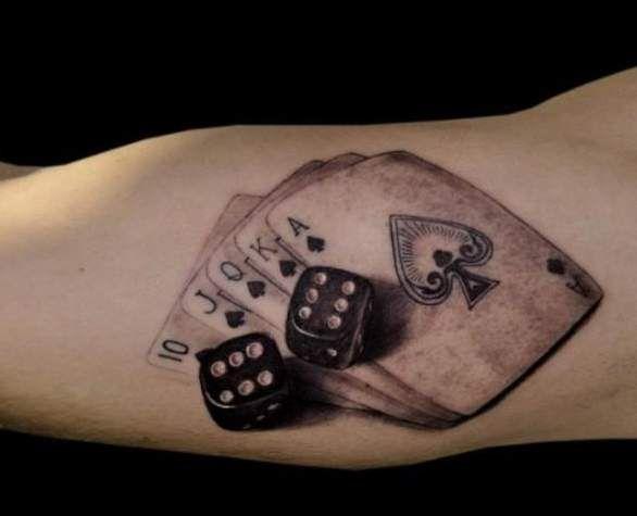 Chce zrobić sobie tatuaż nie wiem czy wybrałem dobry ale znalazłem sobie wzór na stronie http://tatuaze-wzory.com/ i to właśnie taki chciałbym mieć, oczywiście nie identyczny ale coś podobnego. Czy ktoś mi  zrobi projekt? Prosze o podanie ceny.