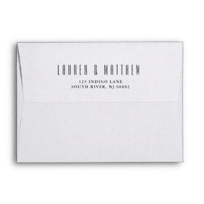 Více než 25 nejlepších nápadů na Pinterestu na téma DIY wedding - a7 envelope template