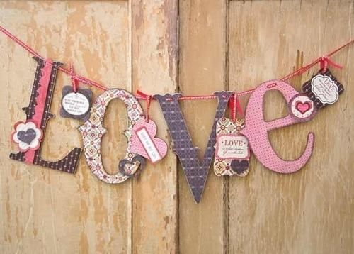 letter a projects 579 best creative banners images on garlands 6725