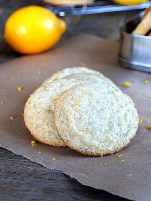 Recipes: Cookies & Dessert on Pinterest | Spritz cookies, Gluten free ...