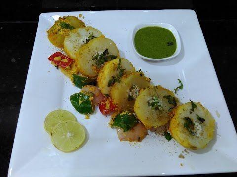 Somya S Kitchen Side Dishes