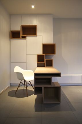 Best 25+ Small office design ideas on Pinterest | Study furniture ...