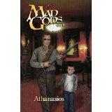MadGods-Volume III - Revelation: Cancelled? (Mad Gods) (Kindle Edition)By Athanasios