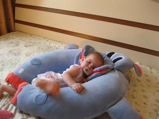 Оригинальные подушки-игрушки ручной работы