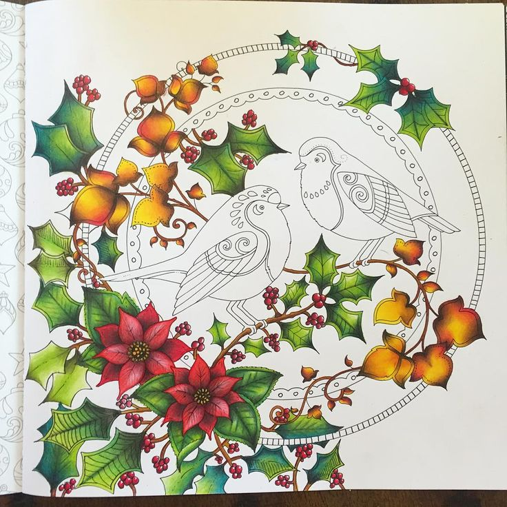 See This Instagram Photo By Sarahcarabot O 1 Like Johanna BasfordMeditation ArtAdult ColoringColouringColoring BooksAdventure