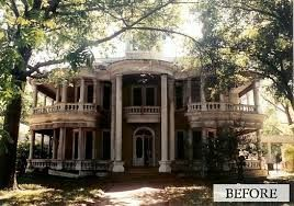 abandoned homes in texas - Google Search