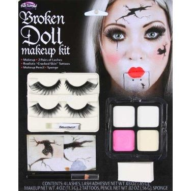 Broken Doll - Makeup Kit