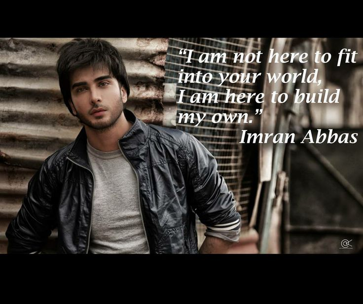 17 Best Images About Imran Abbas On Pinterest