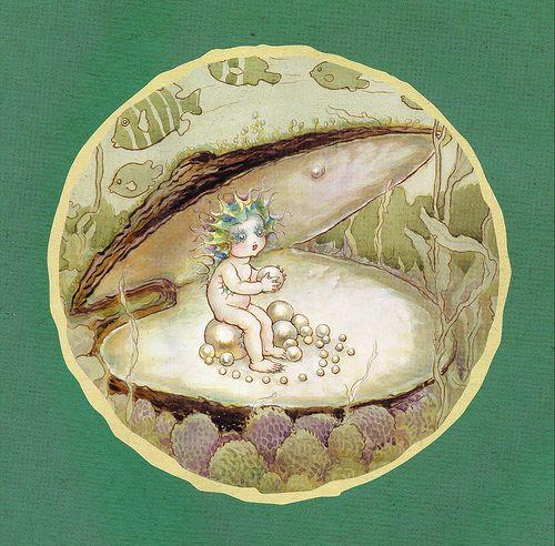 little obelia - may gibbs