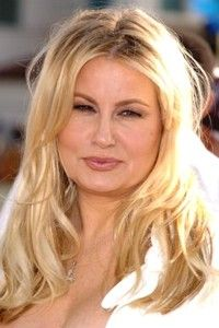 sexy and funny  Jennifer Coolidge
