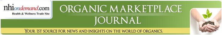 Intressant artikel om fördelar med ekologiska produkter