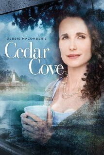 Cedar Cove (Hallmark TV - 3 Summer seasons, 2013-2015) - Andie MacDowell series.