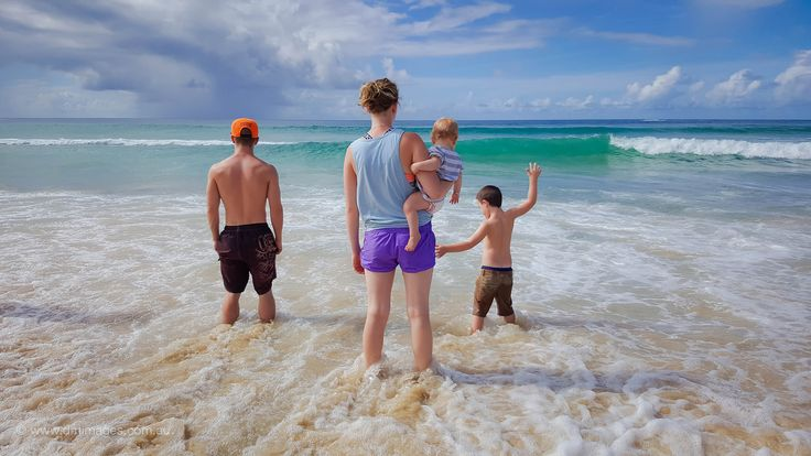 Family Fun at the Beach | by Michelle.Barton.Images