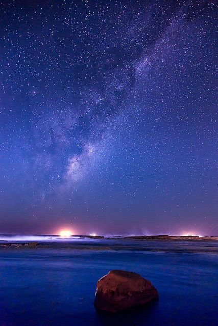 Galaxy, Illawarra, Australia