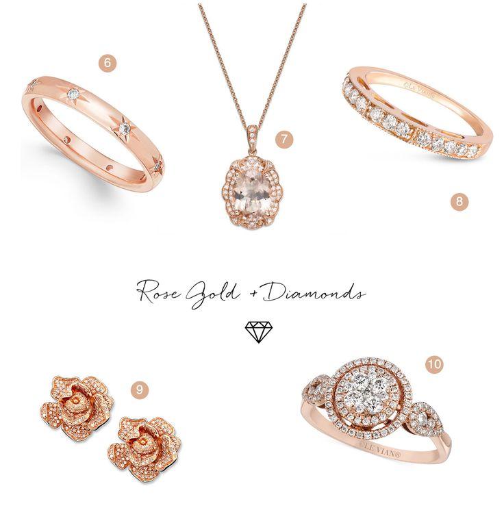 Macy's semi-annual diamond sale