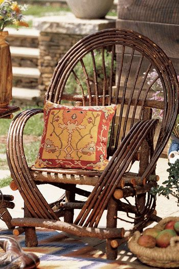 willow bend chair