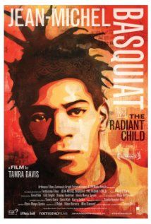 Jean-Michel Basquiat: The Radiant Child   Director Tamra Davis pays homage to her friend in this definitive documentary but also delves into Basquiat as an iconoclast. His dense, bebop-influenced neoexpressionist work emerged while minimalist, conceptual art was the fad; as a successful black artist, he was constantly confronted by racism and misconceptions.