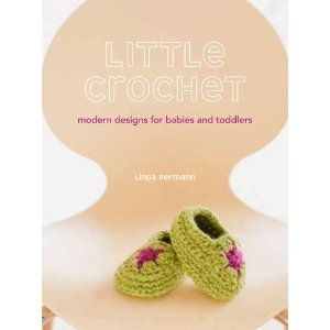 Little Crochet for babies and toddlers
