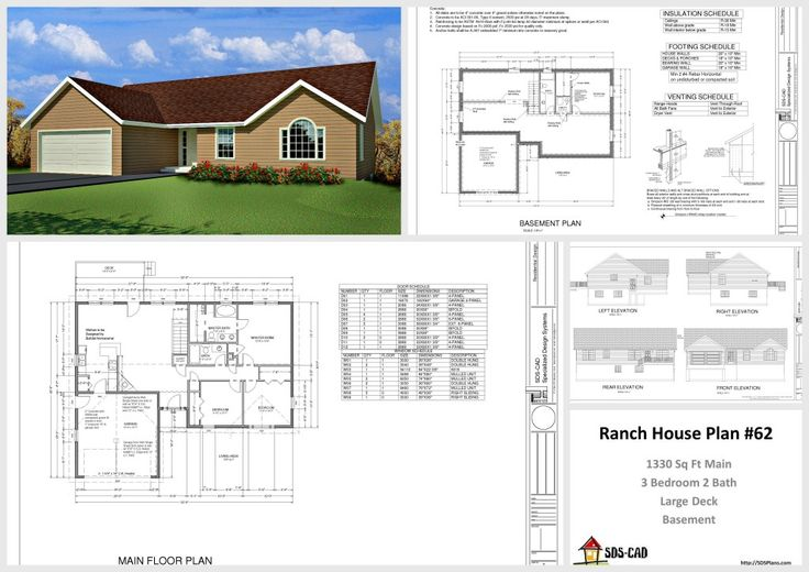 Pin by John Davidson on AutoCAD House Plans