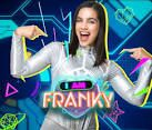 "Kids' TV network Nickelodeon premieres a new series called ""I Am Franky,"" all about a teenage android trying to act like a normal teen and avoid being recaptured. It's based on a Latin American TV series called ""Yo Soy Franky."" (2017)"