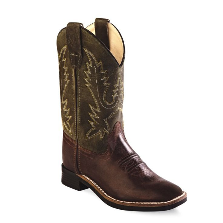 Kids Western Boots by Old West