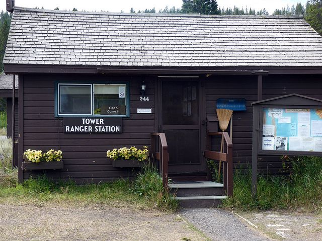 1000 Images About Ranger Stations And Visitor Centers On