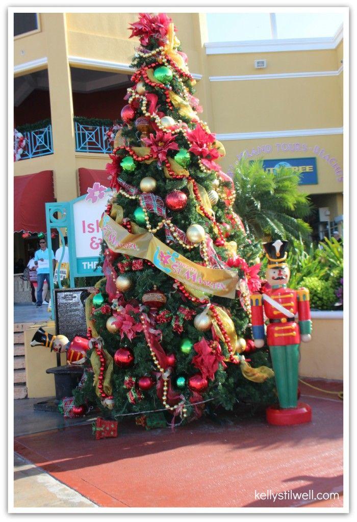 Disney Fantasy Cruise. Port adventure in St. Maarten.