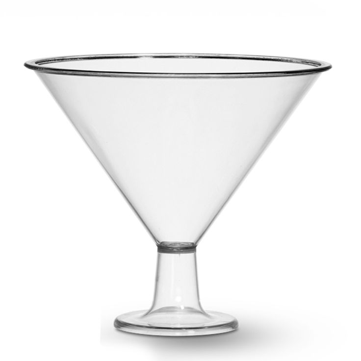 FESTA MUNDO  Taça Martini Grande e Pequena #Bomboniere #Baleiro #SuporteDoce #Taça #Taçadeacrilico #CupCake