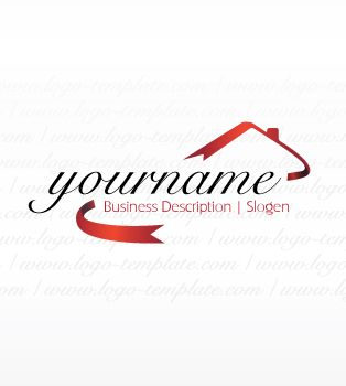 42 best ONLINE REAL ESTATE LOGO TEMPLATES images on Pinterest