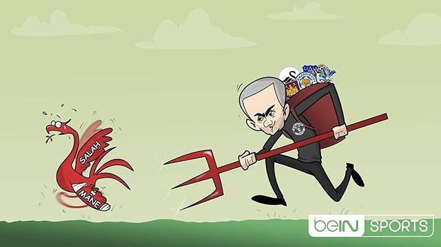 Reposting @xtraminute: Liverpool's wing will suffer without Mane! [@footytoonz] ⚠Make sure to follow! ☑️Facebook: xtraminute ☑️Twitter: xtraminutetv ☑️Youtube: xtraminute  #josemourinho #mourinho #mohamedsalah #salah #saduimane #mane #manchesterunited #manchesterunitedfc #manchesterutd #manutd #mufc #ggmu #wazza #reddevils #liverpool #liverpoolfc #lfc #epl #pl #premierleague #soccer #football #futbol #futebol #calcio #footy #soccermemes #footballmemes #thebeautifulgame